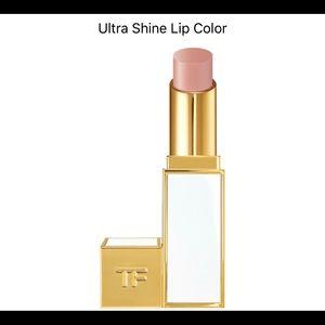 Tom Ford Soleil Ultra-Shine Lip color Bare